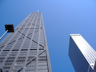 The Hancock Building