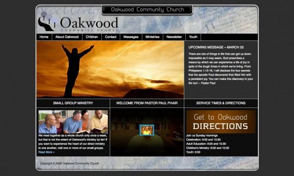 OakwoodFL.org