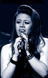 Allison - photo from AmericanIdol.com